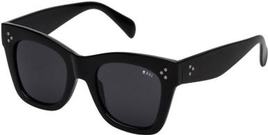 Cuban - Black/Grey Lenses