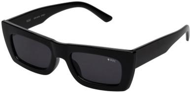 Girl Boss - Black/Grey Lenses