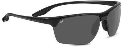 Shiny Black/PHD CPG Polarised Lenses