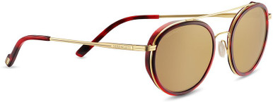 Gold and Red/Gold Drivers Polarised Lenses