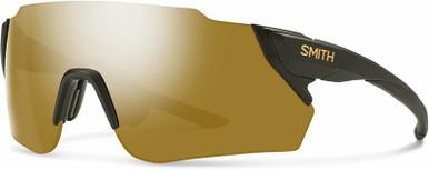 Matte Grey/Chromapop Gold Mirror Lenses