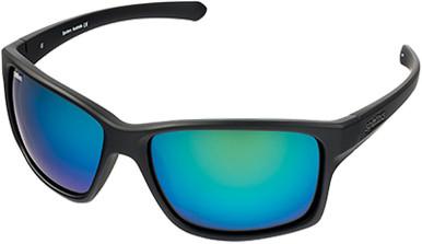 Grit - Gloss Black/Nexus Glass Polarised Lenses