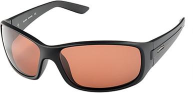 Combat - Matte Black/Copper Halide Glass Polarised Lenses
