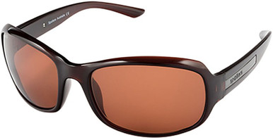 Brown/Copper Halide Glass Polarised Lenses