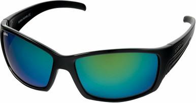 Fury - Gloss Black/Nexus Glass Polarised Lenses