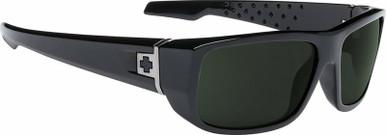 MC3 - Black/HD+ Grey Green Lenses