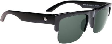 Discord 5050 - Black/HD+ Grey Green Lenses
