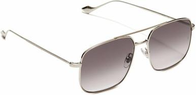 Silver/Grey Gradient Lenses