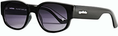 Cullen - Elysium Black and Clear/Ink Lenses