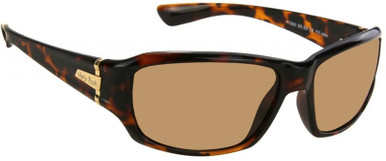 Brown Frame/Brown Polarised Lenses