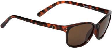 Tort/Brown Polarised Lenses