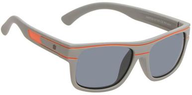 PKR729 KIDS - Grey, Orange/Grey Polarised Lenses