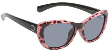 Pink/Grey Polarised Lenses