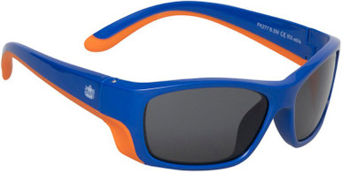 PK277 KIDS - Blue/Smoke Polarised Lenses