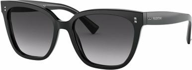 Black/Grey Gradient Lenses