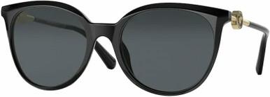 VE4404F - Black/Dark Grey Lenses