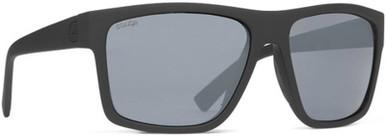 Dipstick - Satin Black/Wildlife Vintage Grey Polarised Lenses