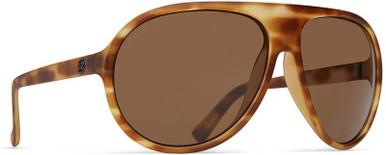 Rockford III - Tortoise Satin/Bronze Lenses
