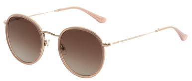 Cove - Rose/Brown Gradient Polarised Lenses