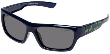 Navy/Grey Lenses
