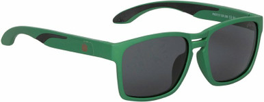 Green/Smoke Polarised Lenses