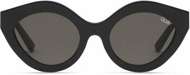 Black/Smoke Lenses