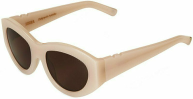 Holly Ryan X Serra - Blush/Brown Lenses