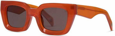 Versaille - Xtal Orange/Brown Lenses