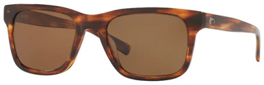 Tybee - Shiny Tortoise/Copper 580g Polarised Lenses
