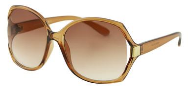 Sweet Stuff - Brown/Brown Gradient Lenses