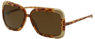 Maple - Tort/Brown Lenses