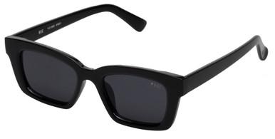 Flip Side  - Black/Smoke Lenses