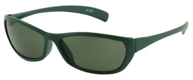 SE002 - Matte Green/Smoke Lenses