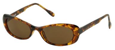 Sub - Tort/Brown Lenses
