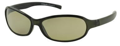 Khaki/Brown Mirrored Lenses