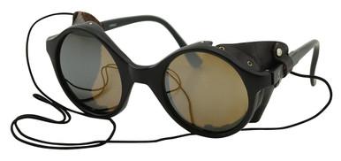 Cirque - Brown/Brown Glass Lenses