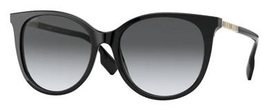 Alice BE4333 - Black/Grey Gradient Polarised Lenses