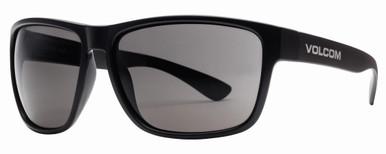 Baloney - Matte Black/Grey Lenses