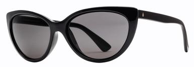 Butter - Gloss Black/Grey Lenses