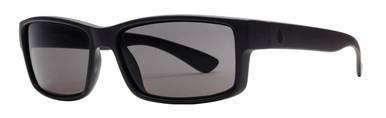 Finger - Matte Black/Grey Lenses