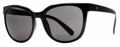 Garden - Gloss Black/Grey Lenses