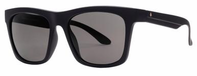 Jewel - Matte Black/Grey Lenses