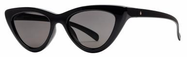 Knife - Gloss Black/Grey Lenses