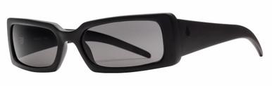 Magna - Matte Black/Grey Lenses
