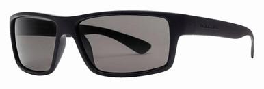 Ride - Gloss Black/Grey Polarised Lenses