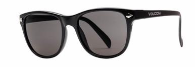 Swing - Gloss Black/Grey Lenses