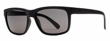 Wig - Matte Black/Grey Lenses