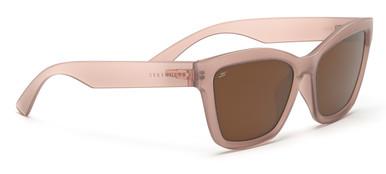 Rolla - Matte Crystal Pink/Spirit Drivers Lenses