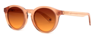 Matte Peach/Original Lenses