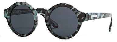Lazenby - Stoned Saxe/Ink Lenses
